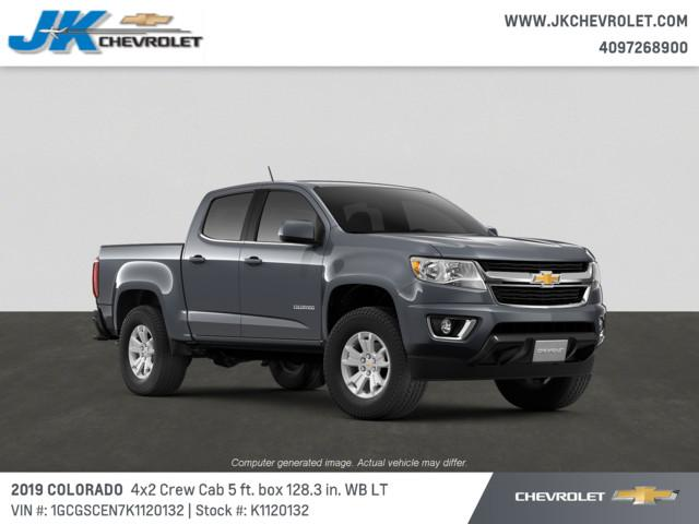 2019 Colorado Crew Cab 4x2,  Pickup #K1120132 - photo 1