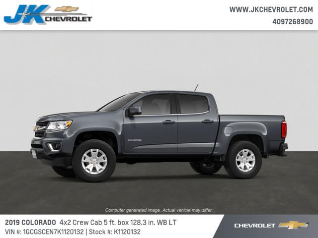 2019 Colorado Crew Cab 4x2,  Pickup #K1120132 - photo 2