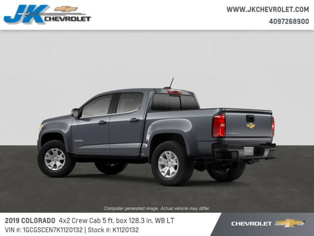 2019 Colorado Crew Cab 4x2,  Pickup #K1120132 - photo 3