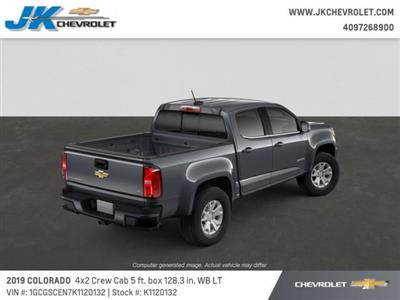 2019 Colorado Crew Cab 4x2,  Pickup #K1120132 - photo 4