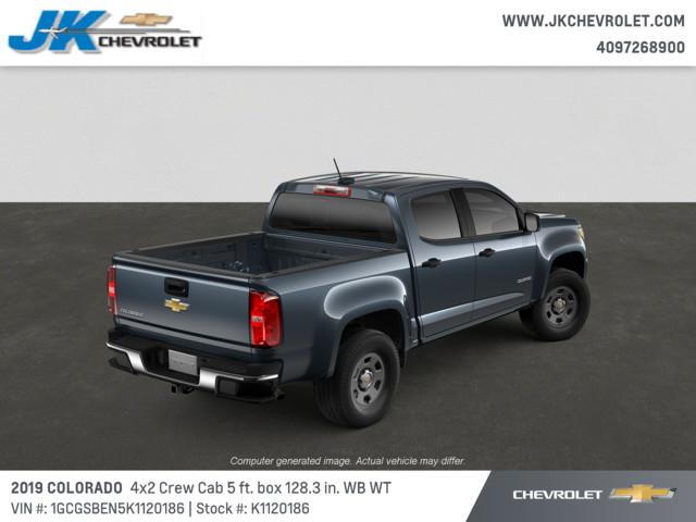 2019 Colorado Crew Cab 4x2,  Pickup #K1120186 - photo 5