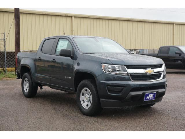 2019 Colorado Crew Cab 4x2,  Pickup #K1120186 - photo 10