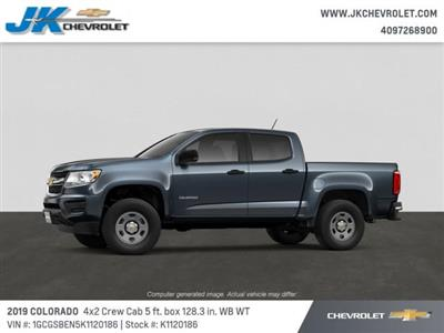2019 Colorado Crew Cab 4x2,  Pickup #K1120186 - photo 3