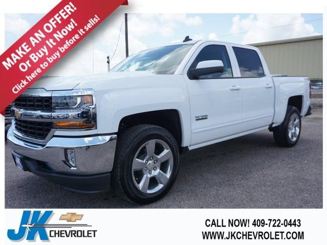 2019 Silverado 3500 Crew Cab 4x4,  Pickup #KF111539 - photo 1