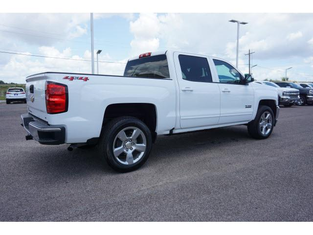 2019 Silverado 3500 Crew Cab 4x4,  Pickup #KF111539 - photo 3