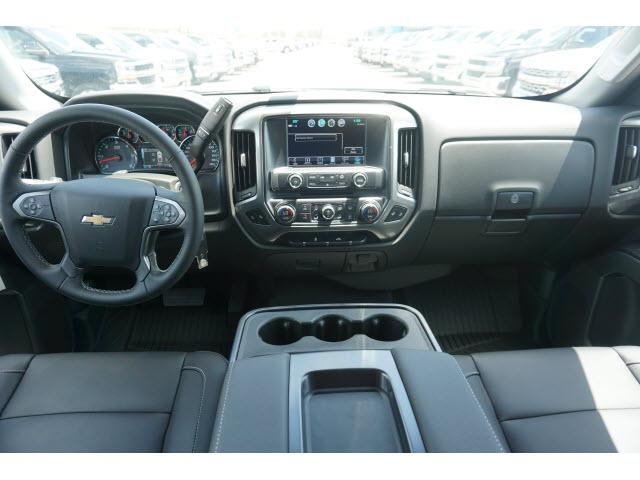 2019 Silverado 3500 Crew Cab 4x4,  Pickup #KF111539 - photo 4