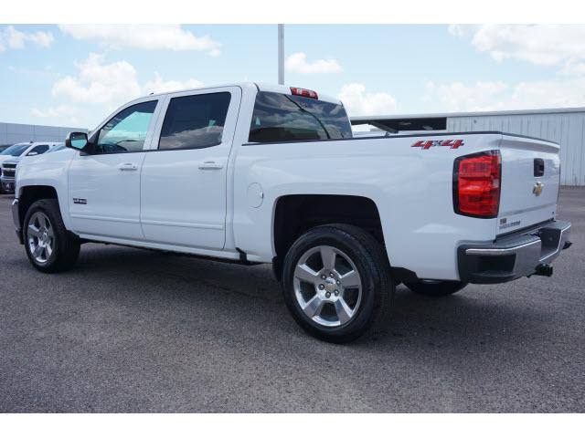 2019 Silverado 3500 Crew Cab 4x4,  Pickup #KF111539 - photo 2