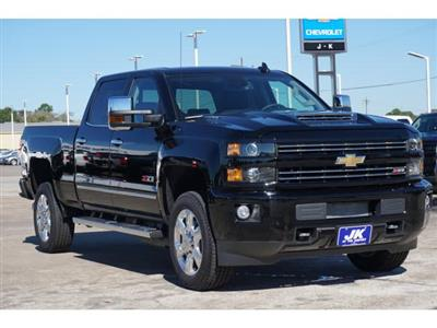 2019 Silverado 2500 Crew Cab 4x4,  Pickup #KF158551 - photo 10