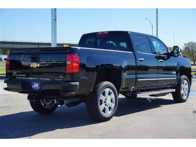 2019 Silverado 2500 Crew Cab 4x4,  Pickup #KF158551 - photo 9