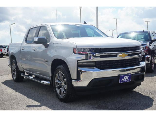 2019 Silverado 1500 Crew Cab 4x2,  Pickup #KZ116081 - photo 10