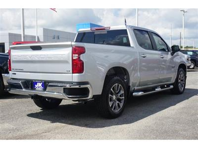 2019 Silverado 1500 Crew Cab 4x2,  Pickup #KZ116081 - photo 3
