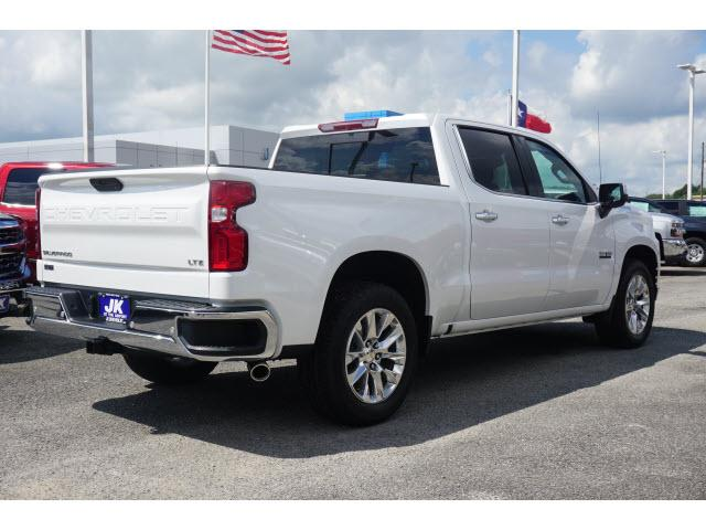 2019 Silverado 1500 Crew Cab 4x2,  Pickup #KZ119254 - photo 9