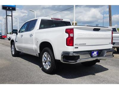 2019 Silverado 1500 Crew Cab 4x2,  Pickup #KZ119254 - photo 2