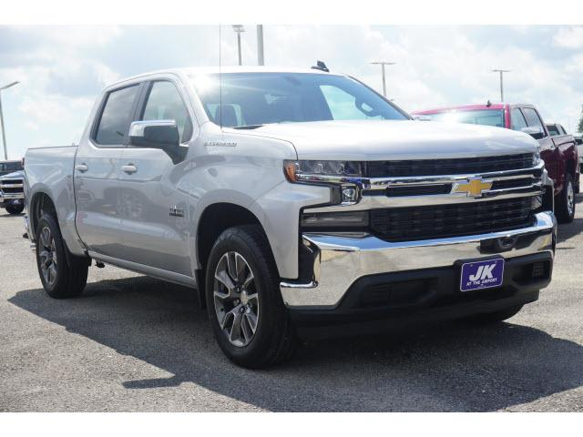 2019 Silverado 1500 Crew Cab 4x2,  Pickup #KZ130767 - photo 10