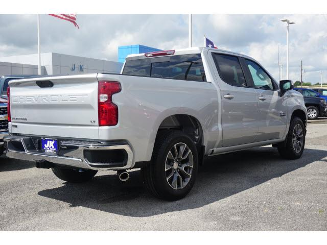 2019 Silverado 1500 Crew Cab 4x2,  Pickup #KZ130767 - photo 9