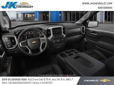 2019 Silverado 1500 Crew Cab 4x2,  Pickup #KZ130767 - photo 5
