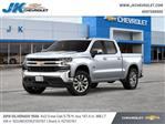 2019 Silverado 1500 Crew Cab 4x2,  Pickup #KZ130767 - photo 1