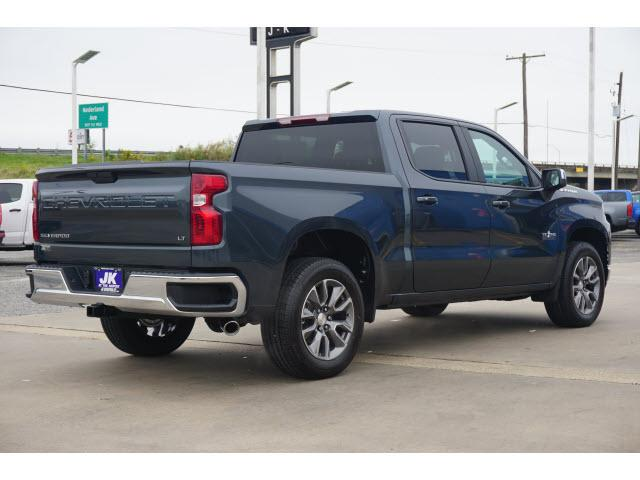 2019 Silverado 1500 Crew Cab 4x2,  Pickup #KZ146902 - photo 9
