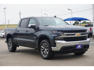 2019 Silverado 1500 Crew Cab 4x2,  Pickup #KZ146902 - photo 10