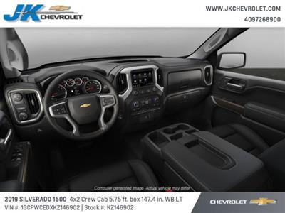 2019 Silverado 1500 Crew Cab 4x2,  Pickup #KZ146902 - photo 5