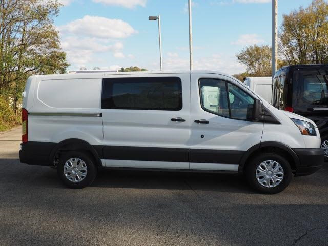 2018 Transit 150 Low Roof 4x2,  Empty Cargo Van #18F00160 - photo 3