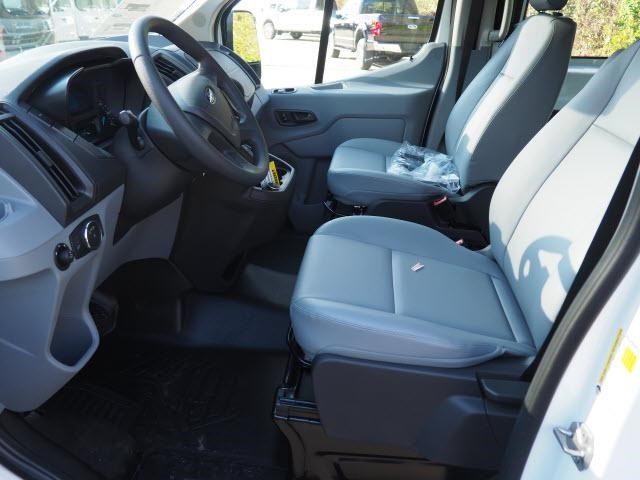 2018 Transit 150 Low Roof 4x2,  Empty Cargo Van #18F00160 - photo 4