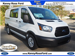 2018 Transit 150 Low Roof 4x2,  Empty Cargo Van #18F00160 - photo 1