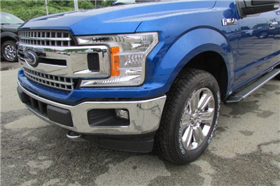 2018 F-150 Super Cab 4x4,  Pickup #18F02390 - photo 41