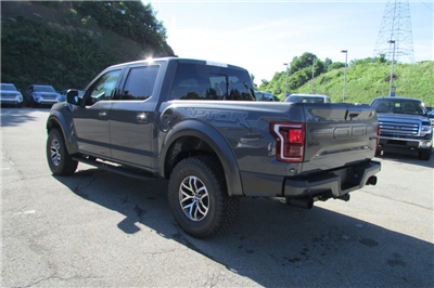 2018 F-150 SuperCrew Cab 4x4,  Pickup #18F06170 - photo 44