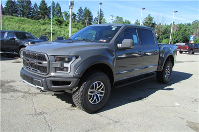 2018 F-150 SuperCrew Cab 4x4,  Pickup #18F06170 - photo 45