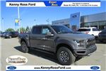 2018 F-150 SuperCrew Cab 4x4,  Pickup #18F06170 - photo 1