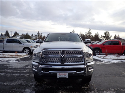 2018 Ram 2500 Crew Cab 4x4, Pickup #DT17509 - photo 8