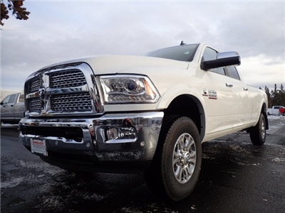 2018 Ram 2500 Crew Cab 4x4, Pickup #DT17509 - photo 9