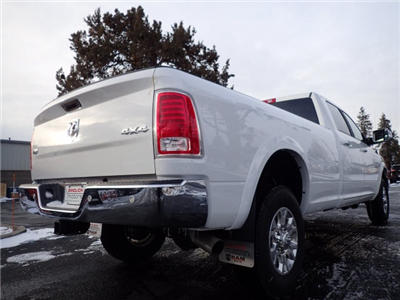 2018 Ram 2500 Crew Cab 4x4, Pickup #DT17509 - photo 10