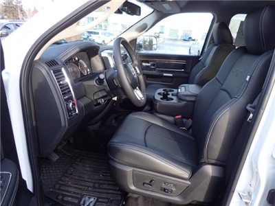 2018 Ram 2500 Crew Cab 4x4, Pickup #DT17509 - photo 13