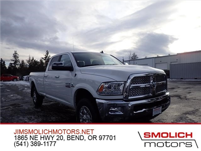2018 Ram 2500 Crew Cab 4x4, Pickup #DT17509 - photo 1