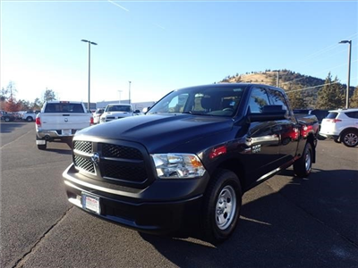 2018 Ram 1500 Crew Cab 4x4,  Pickup #DT17521 - photo 8