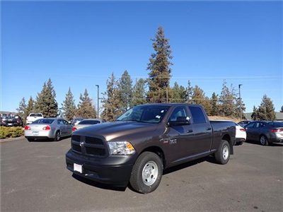 2018 Ram 1500 Crew Cab 4x4,  Pickup #DT17526 - photo 8