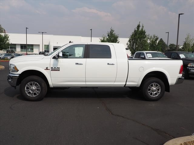 2018 Ram 3500 Mega Cab 4x4,  Pickup #DT17538 - photo 6