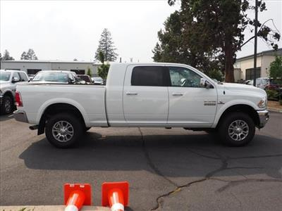 2018 Ram 3500 Mega Cab 4x4,  Pickup #DT17538 - photo 3