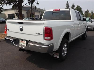 2018 Ram 3500 Mega Cab 4x4,  Pickup #DT17538 - photo 2