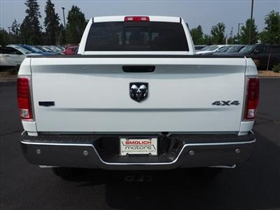 2018 Ram 3500 Mega Cab 4x4,  Pickup #DT17538 - photo 4