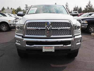 2018 Ram 3500 Mega Cab 4x4,  Pickup #DT17538 - photo 8