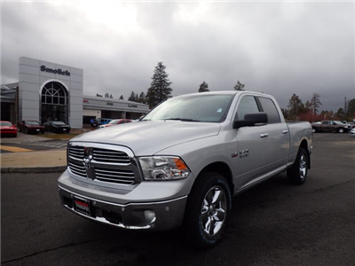2018 Ram 1500 Crew Cab 4x4, Pickup #DT17545 - photo 7