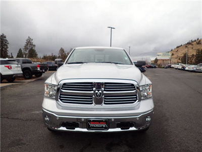 2018 Ram 1500 Crew Cab 4x4, Pickup #DT17545 - photo 8
