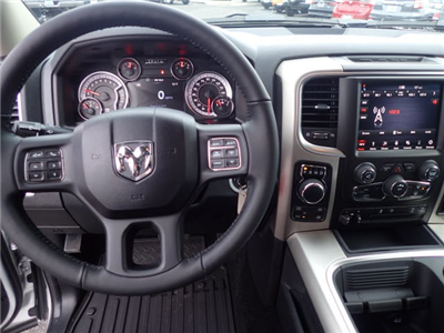 2018 Ram 1500 Crew Cab 4x4, Pickup #DT17545 - photo 16