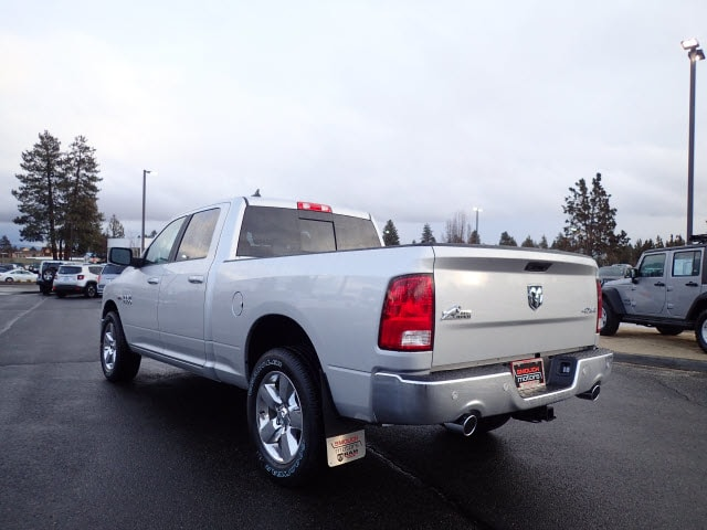 2018 Ram 1500 Crew Cab 4x4, Pickup #DT17563 - photo 5