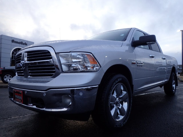 2018 Ram 1500 Crew Cab 4x4, Pickup #DT17563 - photo 9