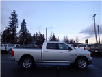 2018 Ram 1500 Crew Cab 4x4, Pickup #DT17563 - photo 3