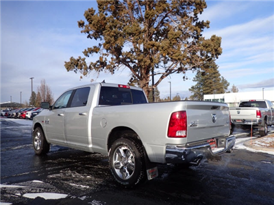 2018 Ram 1500 Crew Cab 4x4, Pickup #DT17585 - photo 5